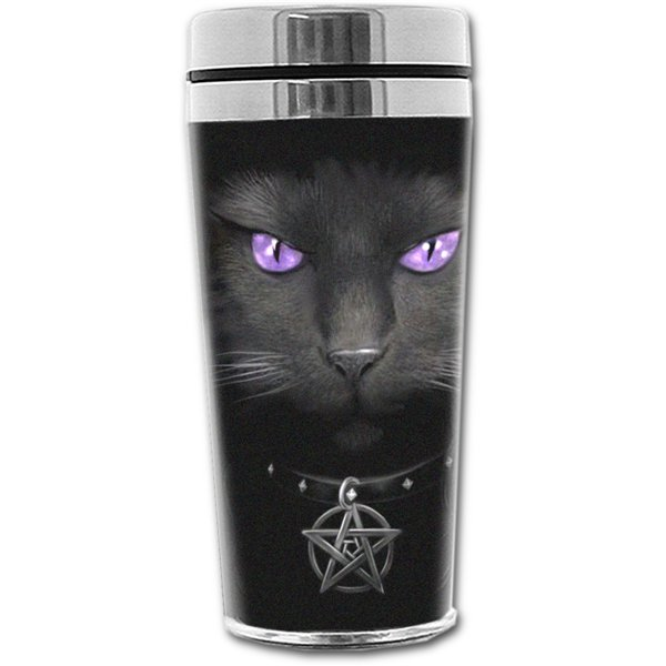 Bright Eyes - Thermo Travel Mug - Flask 0.45L