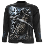 Symphony Of Death - Longsleeve T-Shirt Black