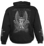Enslaved Angel - Hoody Black