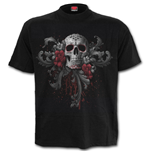 Sugar Doll - T-Shirt Black