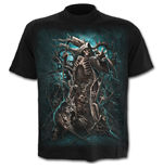 Forest Reaper - T-Shirt Black