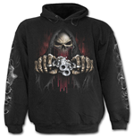 Assassin - Hoody Black