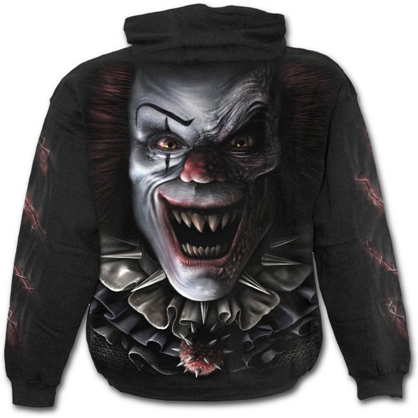 Circus Of Terror - Hoody Black