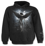 Angel Lament - Hoody Black