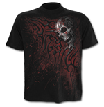 Death Blood - T-Shirt Black