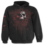 Death Blood - Hoody Black