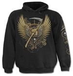 Steam Punk Reaper - Hoody Black