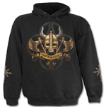 Celtic Pirates - Hoody Black
