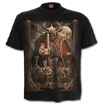 Celtic Pirates - T-Shirt Black