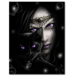 CAT'S Eyes - Poster Flag 75x108cm