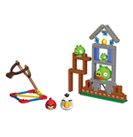 Angry Birds Lego and MegaBloks 135386
