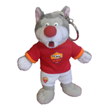 AS Roma Plush Toy 135393