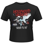 Hollywood Undead T-shirt Til I Die