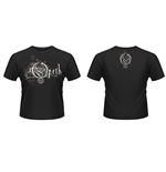 Opeth T-shirt Morningrise