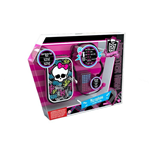 Monster High Microphone