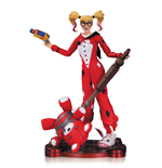 Infinite Crisis Action Figure Pajama Party Harley Quinn 19 cm