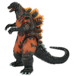 Godzilla Head to Tail Action Figure Classic 1995 Burning Godzilla 30 cm