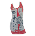BUDWEISER Gray Label Women's Tank Top