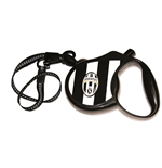 Juventus FC Extendable Dog Leash