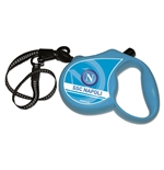 Napoli extendable leash