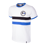 Arminia Bielefeld 1963 Long Sleeve Retro Shirt 100% cotton