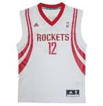 2015 Houston Rockets Adidas Home NBA Basketball Jersey