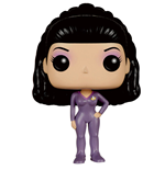 Star Trek TNG POP! Vinyl Figure Troi 9 cm