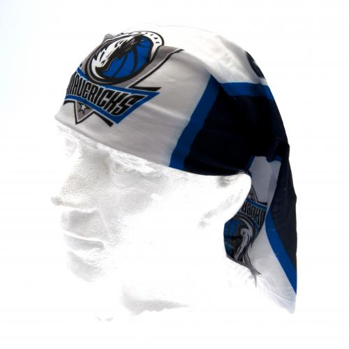 Dallas Mavericks Head Tube