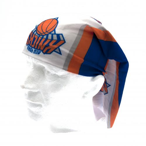 New York Knicks Head Tube