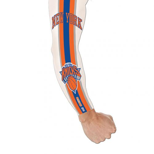New York Knicks Tattoo Sleeve