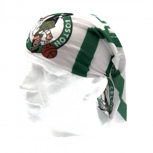 Boston Celtics Head Tube
