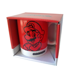Super Mario Bros. Mug Collectable Mario