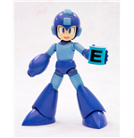 Mega Man Model Kit 1/10 Mega Man 13 cm