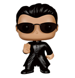 The Matrix POP! Vinyl Figure Neo 9 cm
