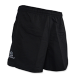 2014-2015 Glasgow Warriors Rugby Training Shorts (Black)
