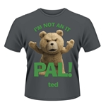 Ted T-shirt Pal