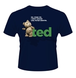 Ted T-shirt OH, Come On