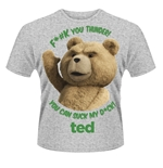 Ted T-shirt Thunder