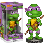 Teenage Mutant Ninja Turtles Wacky Wobbler Bobble-Head Donatello 15 cm