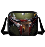 Star Wars Shoulder Bag Boba Fett