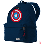 Captain America Backpack Captain America Logo