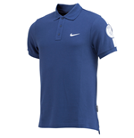 2014-2015 PSG Nike Core Polo Shirt (Navy)