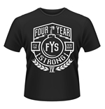 Four Years Strong T-shirt Truce