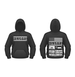 Issues Sweatshirt Worldwide