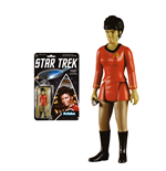 Star Trek ReAction Action Figure Uhura 10 cm