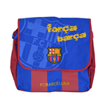 F.C. Barcelona Shoulder Bag (Red-Blue)