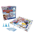 Frozen Board game 137695