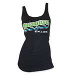 YUENGLING Women's Black Tank Top