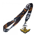 LEGEND OF ZELDA Skyward Sword Lanyard Keychain