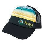 PACIFICO Beach Trucker Hat